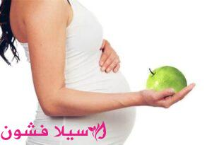اسباب التسمم الغذائي للحامل