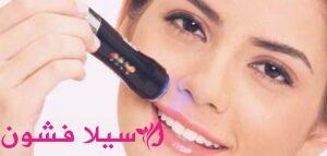 الليزر لإزالة شعر الوجه