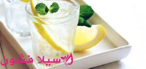 فوائد الليمون للرجيم والتخسيس